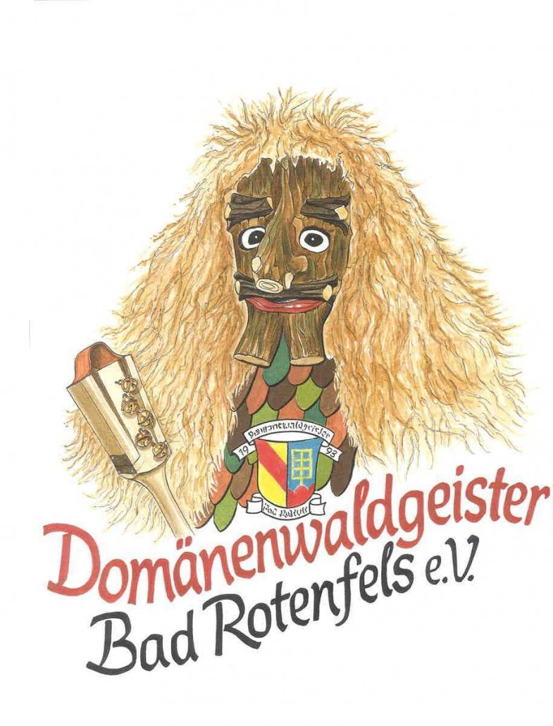 Domänenwaldgeister